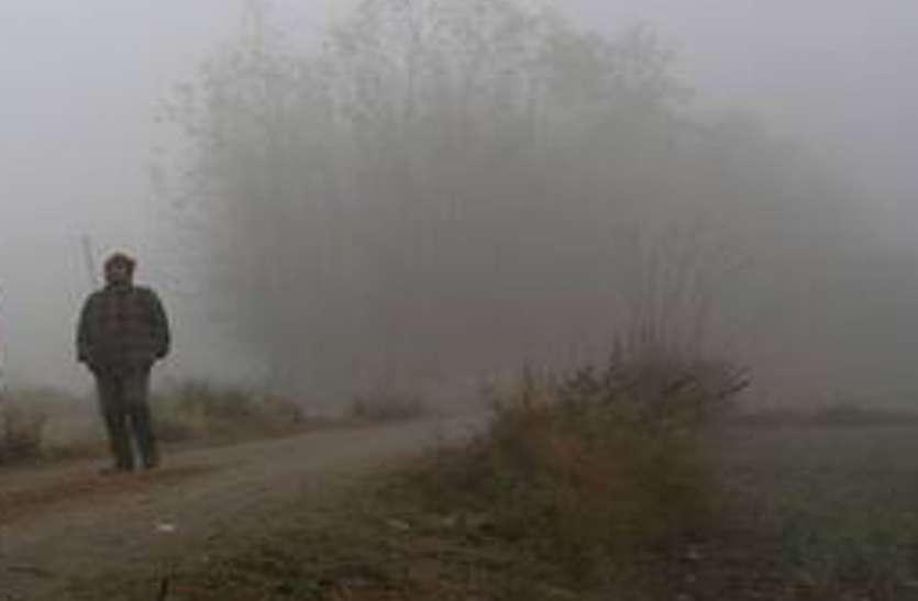 UP Weather: यूपी के कई जिलों में 29 नवंबर तक पड़ेगी कड़ाके की ठंड, हो सकती है बारिश