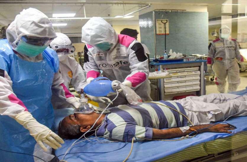 Singapore के वैज्ञानिकों ने बनाई अनोखी तकनीक, सांस के परीक्षण से पता चलेगा कोरोना संक्रमण