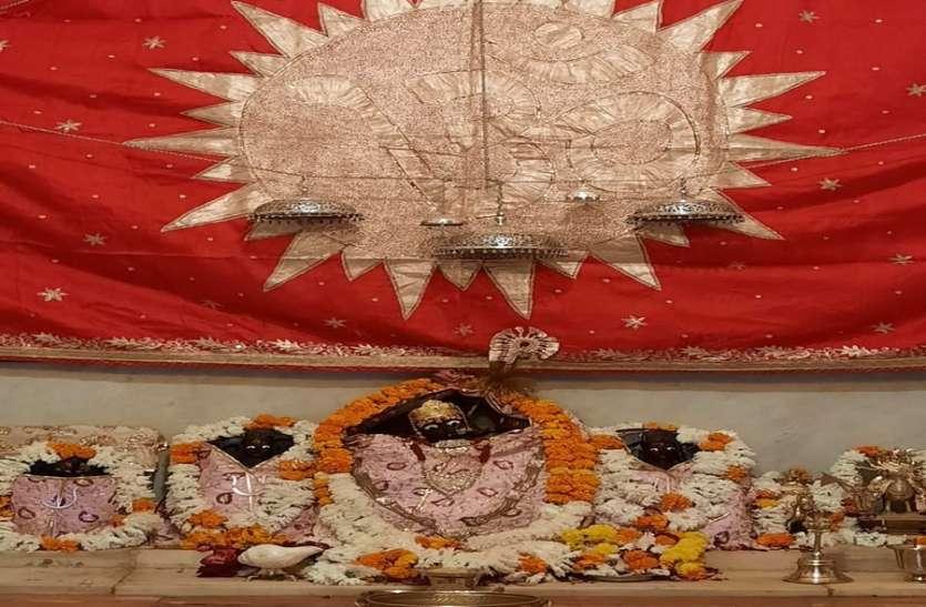 जोधपुर के संस्थापक को मां दुर्गा ने चील के रूप में दिए थे दर्शन