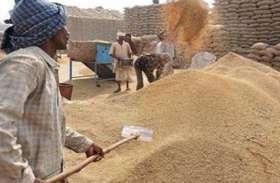 शासन की मंशा के अनुरूप होगी धान की खरीद: एसडीएम