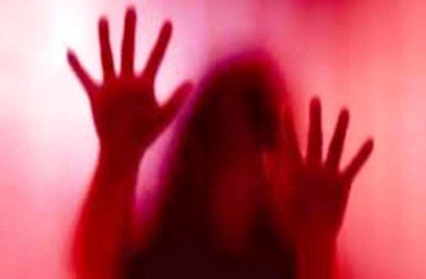 घर पर अकेली बालिका के साथ पड़ोसी युवक ने किया दुष्कर्म, आरोपी गिरफ्तार