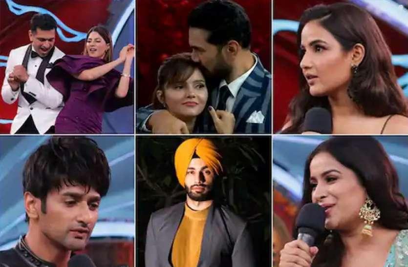 Bigg Boss 14 से सलामन खान की शिकायत करने वाली Contestant को मिलती है सबसे ज्यादा रकम