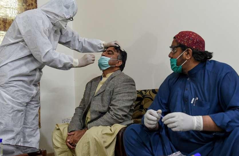 Coronavirus: Pakistan में दोबारा लग सकता है लॉकडाउन, यहां के कई शहरों में हालात बिगड़े