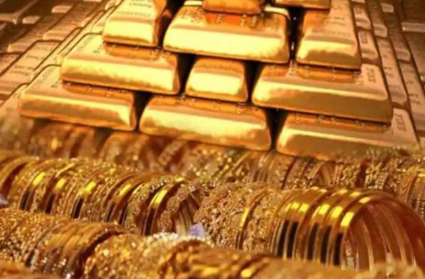 ढाई करोड़ रुपए के सोने की तलाश में कर्नाटक पुलिस की मेरठ में छापेमारी