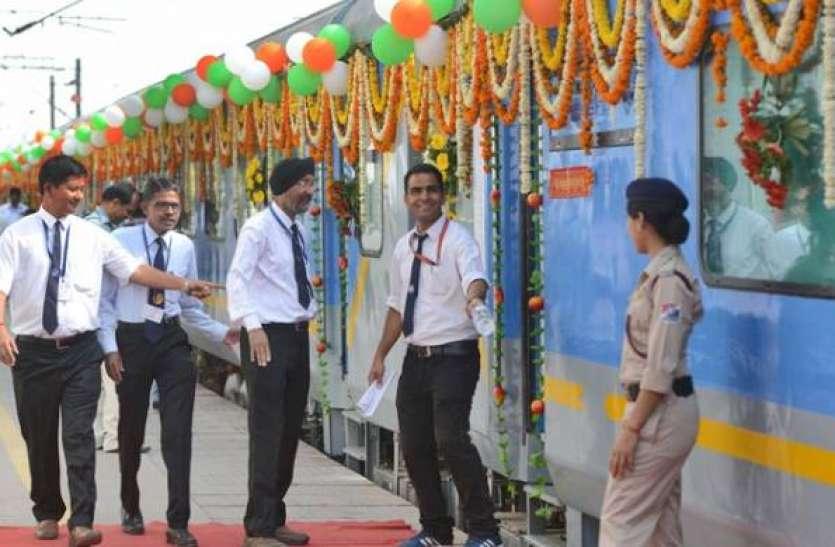 रेलवे ने खोला 11 लाख से ज्यादा कर्मचारियों के लिए खजाना, दिवाली से पहले मिलेगा इतना बोनस