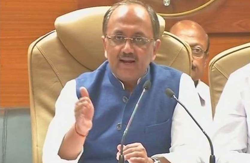 धर्म परिवर्तन मामले में योगी के मंत्री ने विपक्ष पर लगाए गंभीर आरोप