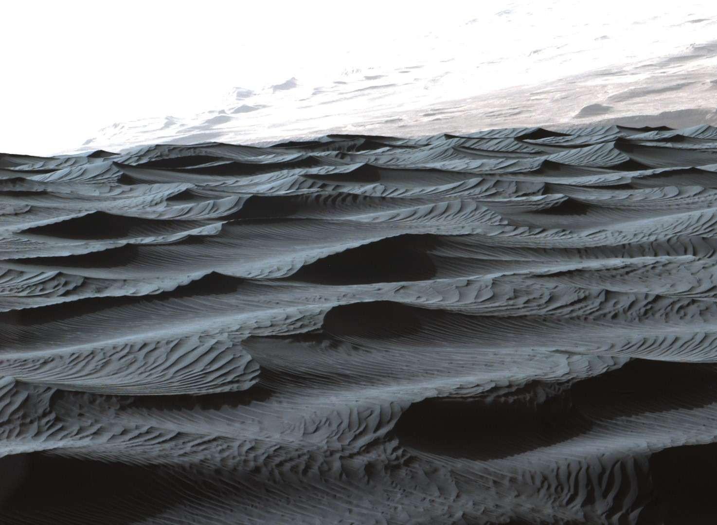 नई खोज: नासा ने मंगल ग्रह पर अरबों साल पुराने रेत के धोरे ढूंढ निकाले, जो बिल्कुल पृथ्वी जैसे हैं