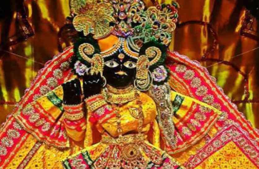 कलसे भक्तों के लिए खुलेगा बांके बिहारी मंदिर, दर्शन के लिए पहले से जरूरी होगा रजिस्ट्रेशन