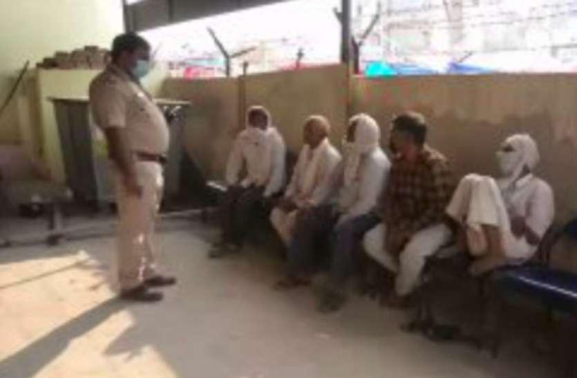 राजस्थान में ऑनर किलिंग: प्रेम-प्रसंग के चलते भाई ने बहन को जमीन में पटक-पटक कर मार डाला