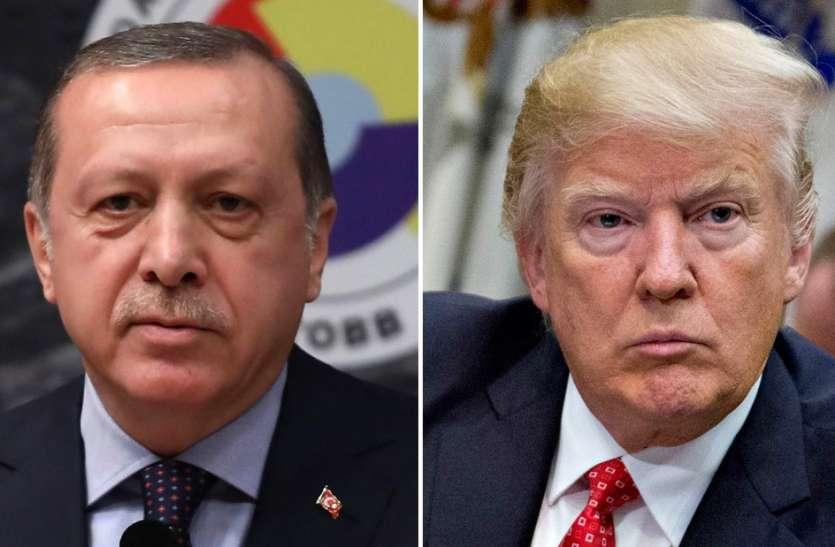 America के मना करने पर भी तुर्की ने किया S-400 का परीक्षण, एर्दोगान ने किया पलटवार