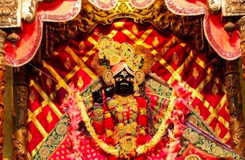 25 से फिर खुलेगा बांके बिहारी मंदिर, दर्शन के लिए पहले से रजिस्ट्रेशन ज़रूरी