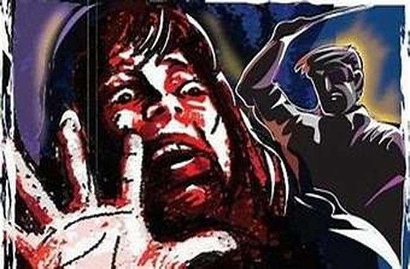 देसी कट्टे से भय दिखा कर किशोरी से दुष्कर्म का प्रयास
