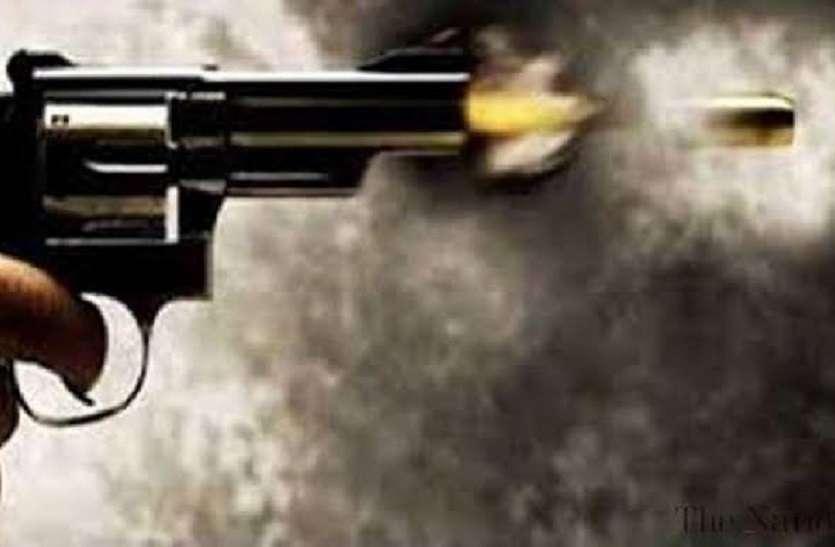 Chotiya Murder: हनुमान और हीरालाल को लिया तीन दिन के रिमांड पर