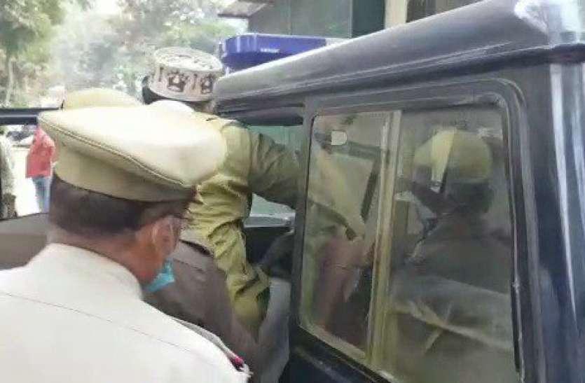 Rampur छेड़खानी मामले में बसपा जिला उपाध्यक्ष गिरफ्तार