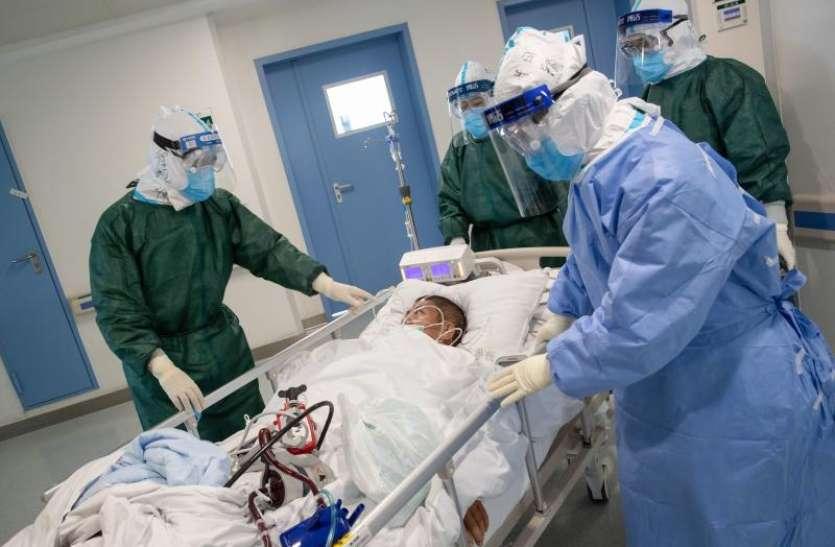 अमरीका में दोबारा से Coronavirus ने पांव पसारे, पांच लाख लोगों की मौत होने की संभावना