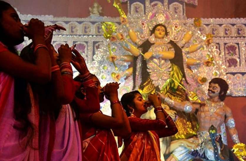 कोरोना काल में त्योहार की खुशियों में डूबा देश, पीएम मोदी ने रामनवमी और राहुल ने दी दशहरे की बधाई