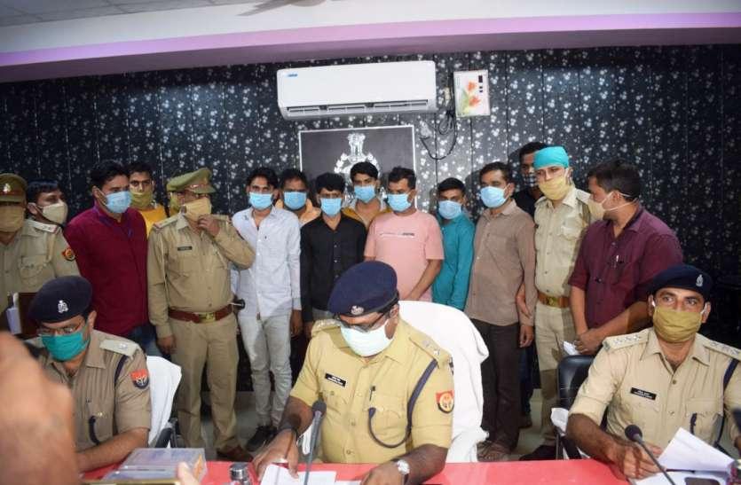 पड़ोसी ने किराएदार को सुपारी देकर कराई थी भाजपा नेता की हत्या, पुलिस ने किया खुलासा