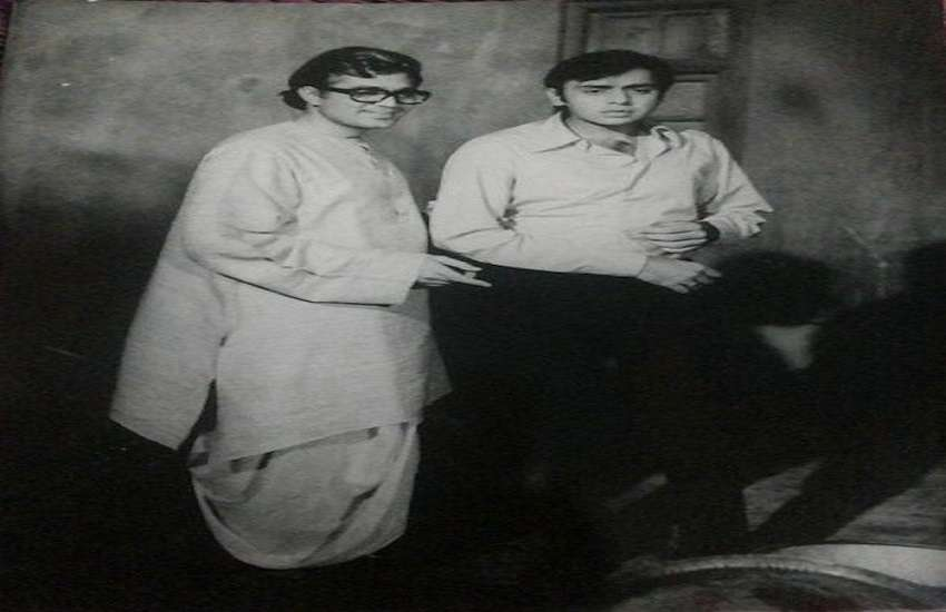 Rajesh Khanna Vinod Mehara