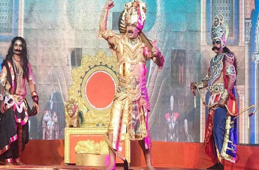 अयोध्या के नाम एक और कीर्तिमान, रामलीला देखने वालों की संख्या 10 करोड़ पार