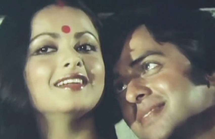 Rekha Vinod Love Story