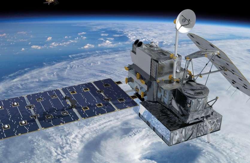 Satellite Network : अमेरिकी सैटेलाइट नेटवर्क का कर सकेगा उपयोग भारत