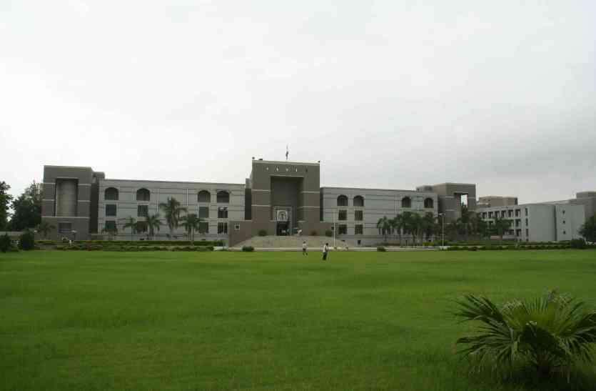 Gujarat: गुजरात हाईकोर्ट ने की टिप्पणी,  'विचलित करने वाला है अहमदाबाद शहर में 18 912 इमारतों में फायर एनओसी नहीं होना'
