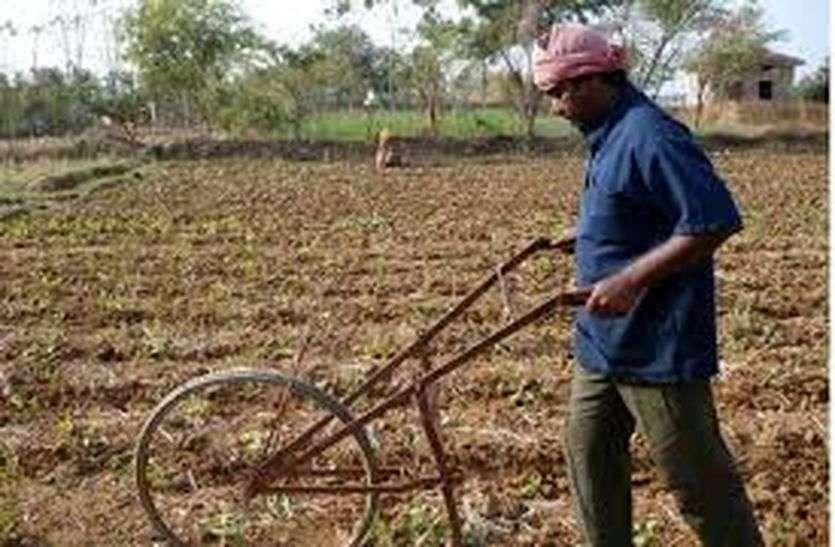 लोन नहीं चुकाने वाले किसानों की भूमि होगी नीलाम