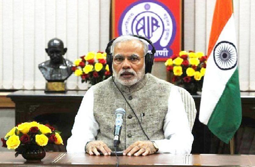 पीएम मोदी ने तमिलनाडु के नाई पोन मरियप्पन से की बात, उनके पुस्ताकालय से हुए प्ररित