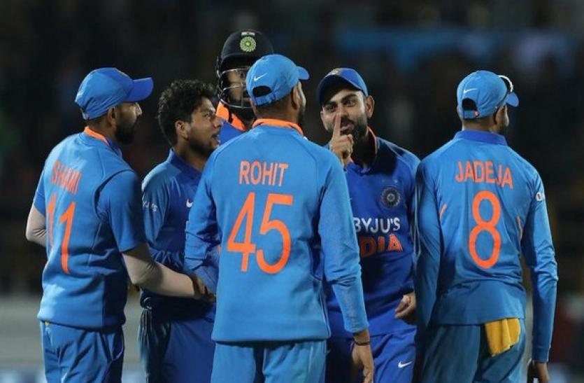 ऑस्ट्रेलिया दौरे के लिए आज चुनी जाएगी टीम इंडिया, चयनकर्ताओं के सामने होगी यह मुश्किल