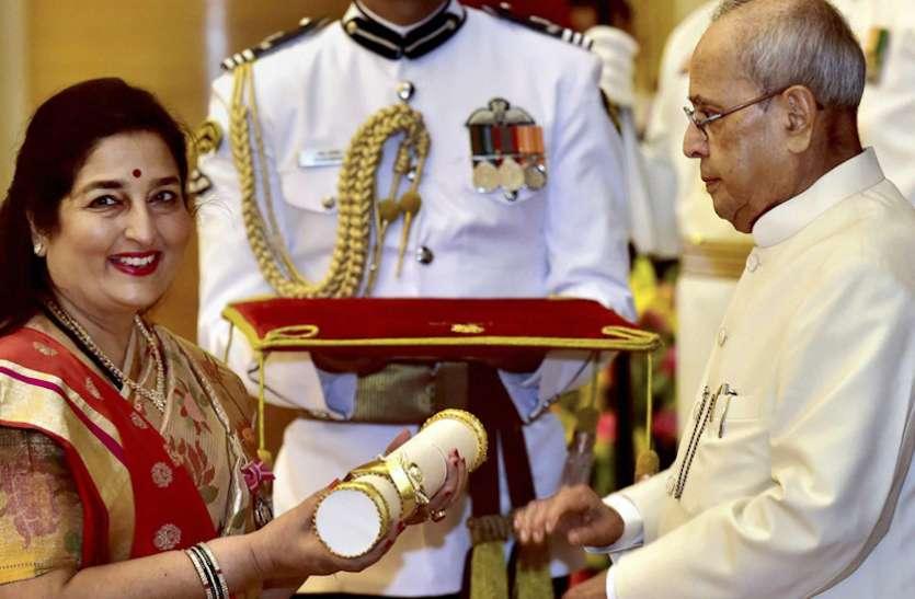 एक फैसले से डूबा Anuradha Paudwal का कॅरियर, कभी होती थी लता मंगेशकर से तुलना