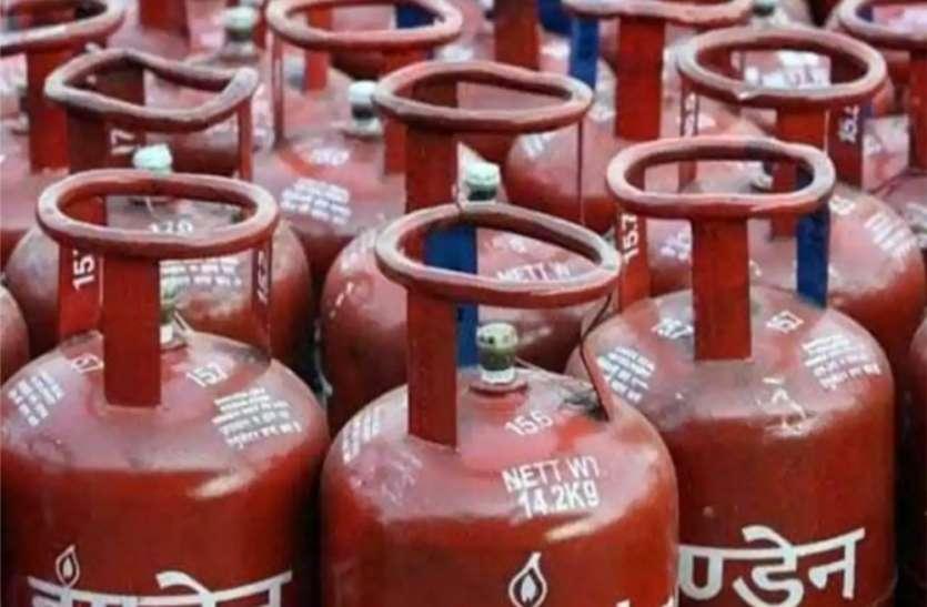यूपी के किसी भी जिले में रहते हों, अब इस नंबर से होगी गैस की बुकिंग