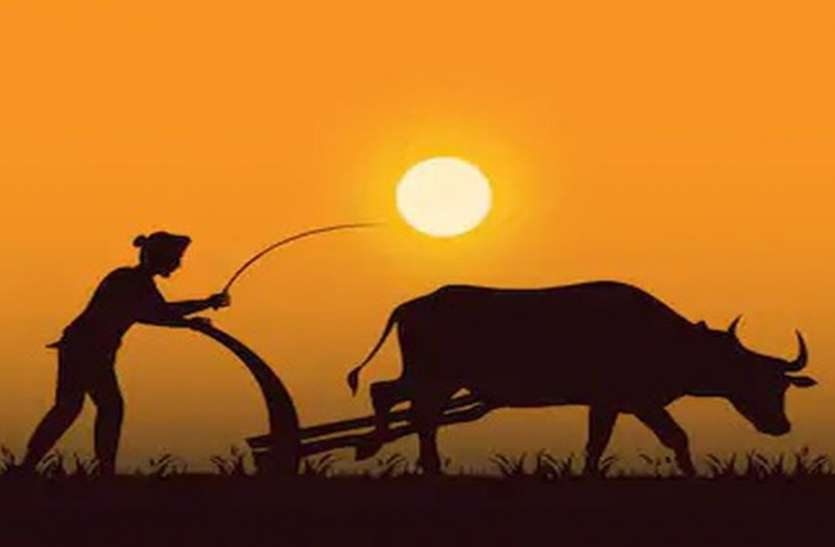 FARMER---किसानों ने पेनल्टी माफी योजना अवधि बढ़ाने की मांग की