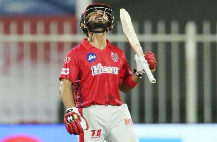 मंदीप सिंह ने पूरी की पिता की इच्छा, बोले-कहा करते थे हर मैच में नाबाद रहा करो