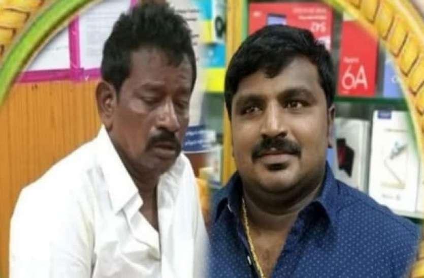 तमिलनाडु: पुलिसकर्मियों ने 7 घंटे तक की थी पिता-पुत्र की पिटाई: CBI