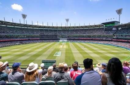 दर्शकों के बीच खेला जाएगा भारत-आस्ट्रेलिया बॉक्सिंग डे टेस्ट मैच!