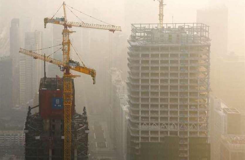 प्रदूषण फैलाने वालों की अब खैर नहीं, एक दिन में वसूला गया सवा करोड़ का जुर्माना
