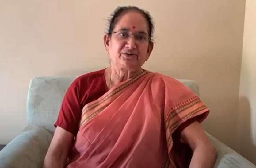 Jaskaur Meena : चौतरफा घिरीं सांसद- तो वापस लिया 'गैंगमेन' बयान, पर 'किरोड़ी' मामले पर गतिरोध बरकरार
