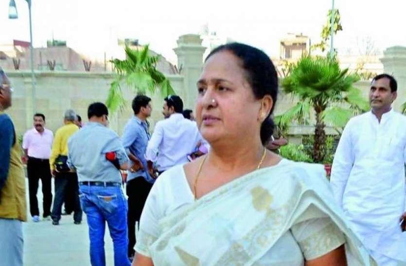 पूर्व बीजेपी विधायक की पत्नी ने प्रियंका को लिखा पत्र, मुख्तार अंसारी को लेकर कही बड़ी बात