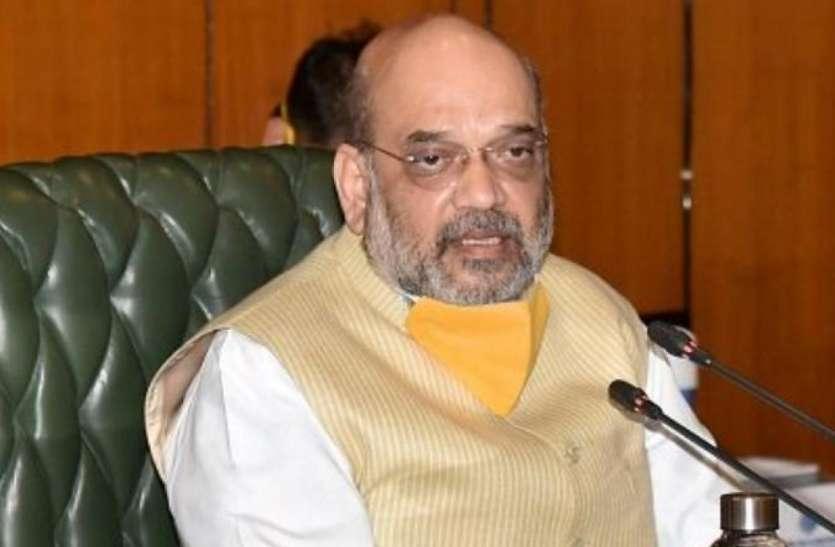 पहले चरण के लिए वोटिंग जारी, अमित शाह ने कहा- एक वोट बिहार को भय और भ्रष्टाचार से दूर रखेगा