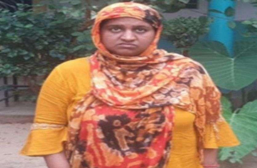 फोटो बदल बदलकर युवती ने चार युवकों से रचाई शादी, गिरफ्तार