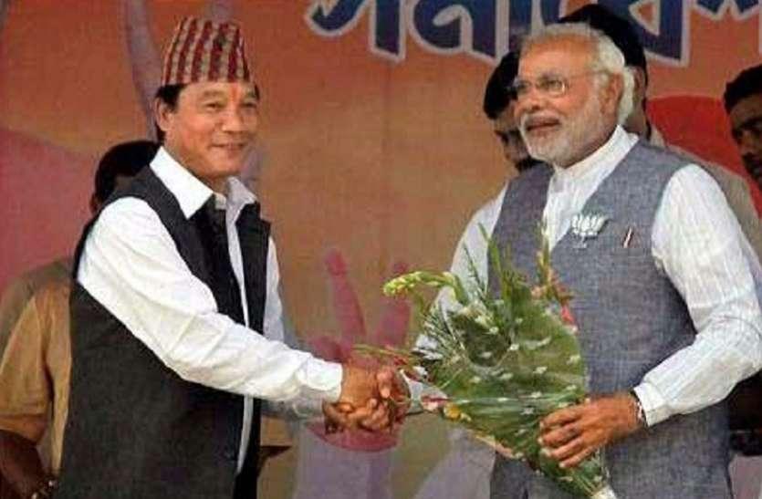 तीन साल से फरार इस नेता ने बदल दिए बंगाल की राजनीति के समीकरण