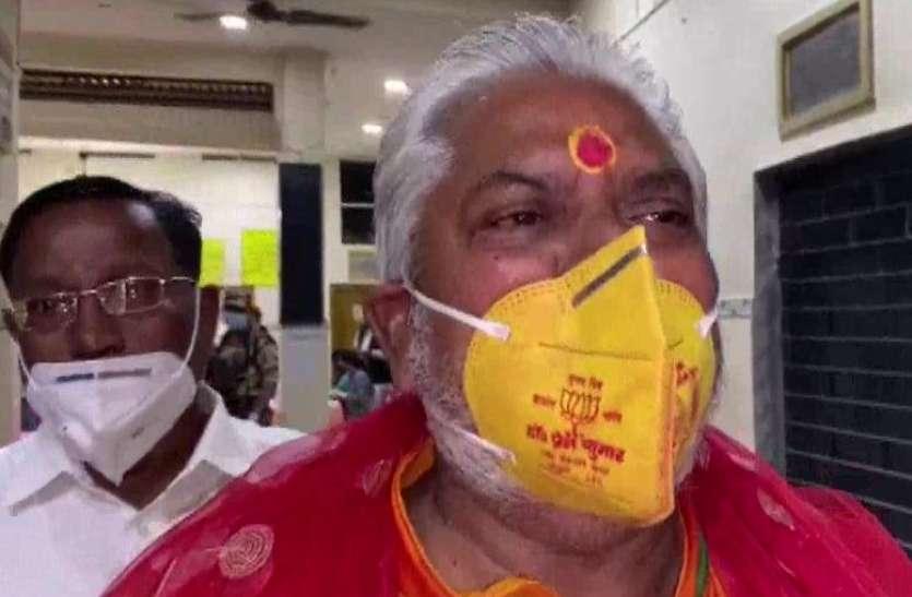 Bihar Assembly Polls: बीजेपी मंत्री प्रेम कुमार पर दर्ज होगी  FIR, जानें क्या कर बैठे गलती