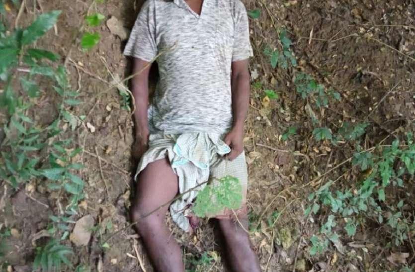 Political mueder in Bengal: फिर पेड़ से लटका हुआ मिला भाजपा कार्यकर्ता का शव