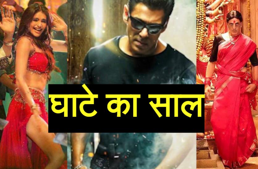 2020 के अंत तक Bollywood को होगा 3500 करोड़ का नुकसान- रिपोर्ट