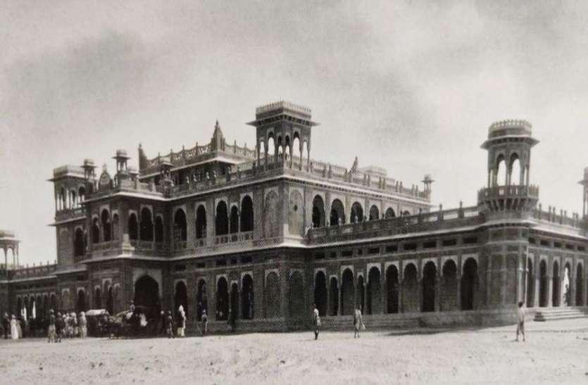 अतीत के आइने में जोधपुर: चौपासनी स्कूल