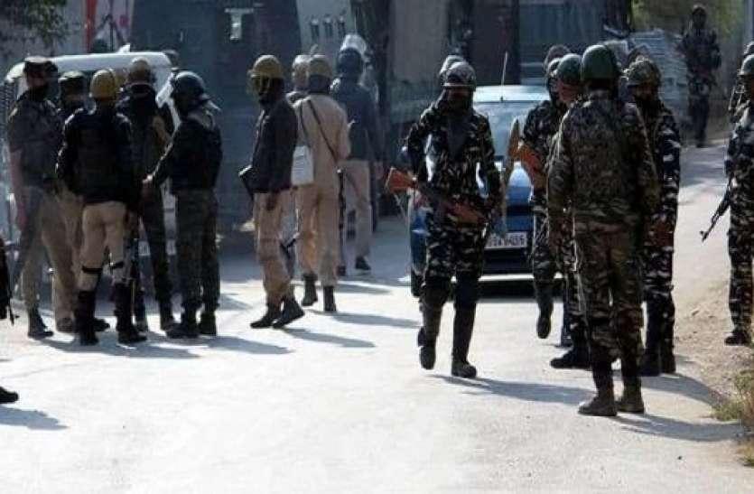 Bihar Assembly Polls: मतदान से पहले औरंगाबाद के ढिबरा में मिले दो विस्फोटक, CRPF ने समय रहते किया नष्ट
