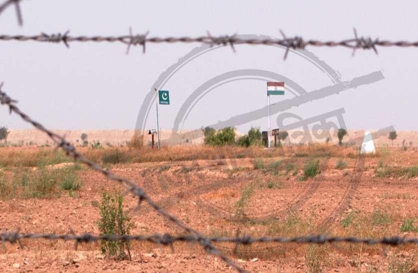 जंग में पाकिस्तान की तकदीर तय करेगा जयपुर