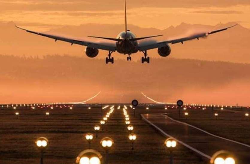 डीजीसीए ने 30 नवंबर तक अंतरराष्ट्रीय वाणिज्यिक उड़ानों को किया निलंबित