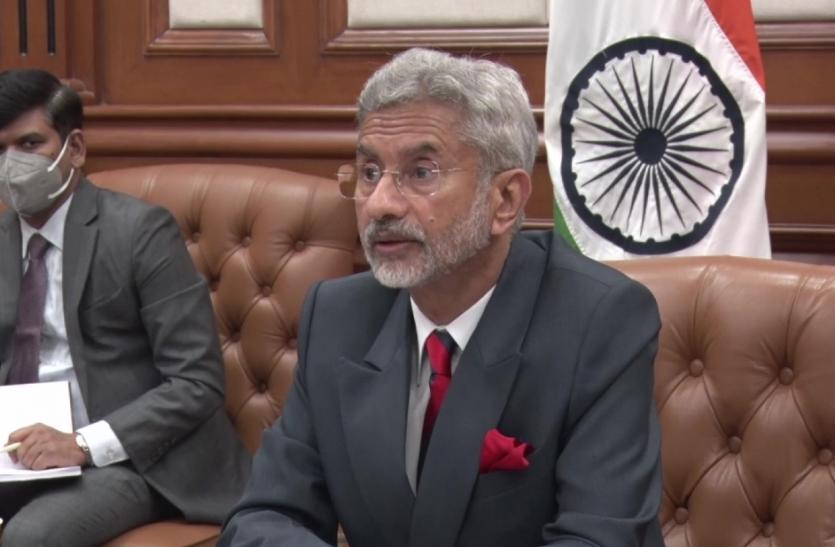 MEA : सामुदायिक विकास योजनाओं के लिए 1 बिलियन डॉलर देगा भारत, मध्य एशियाई देशों के मंत्रियों ने की तारीफ