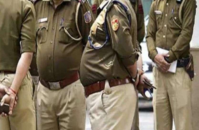 50 पार पुलिसकर्मियों की छंटनी शुरू, कुशीनगर में दारोगा-सिपाही सहित 22 जबरन रिटायर किए गए
